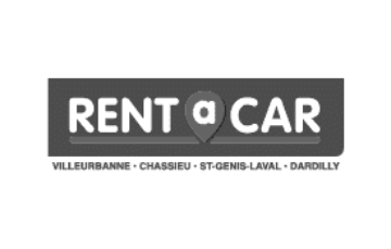 Logo de Rent a Car